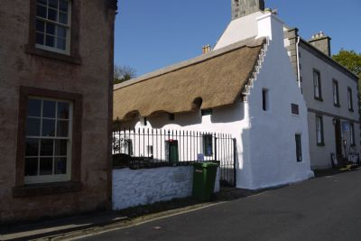 hugh miller's cottage and museum